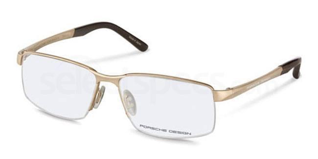b P8274 Glasses, Porsche Design