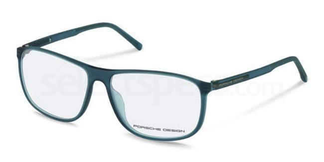 b P8278 Glasses, Porsche Design