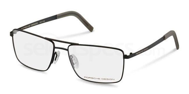 a P8281 Glasses, Porsche Design