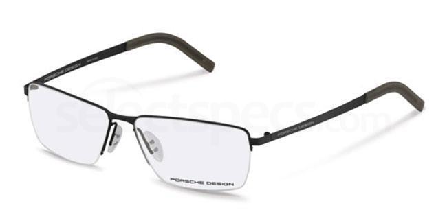 a P8283 Glasses, Porsche Design