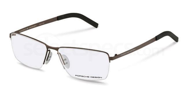 b P8283 Glasses, Porsche Design