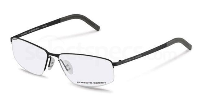 a P8284 Glasses, Porsche Design