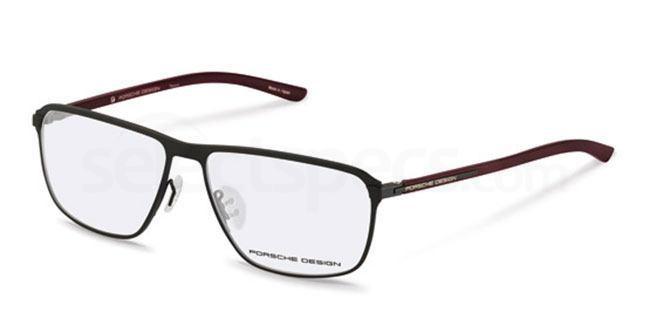 a P8285 Glasses, Porsche Design