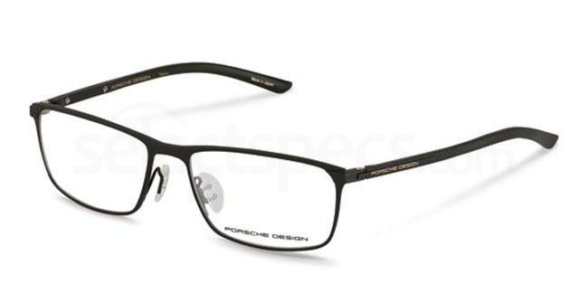 a P8287 Glasses, Porsche Design