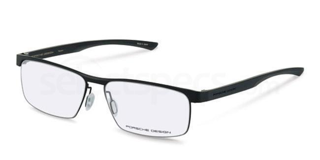 a P8288 Glasses, Porsche Design