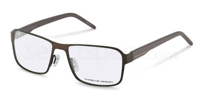 b P8290 Glasses, Porsche Design