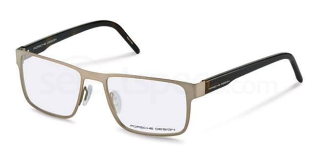 c P8292 Glasses, Porsche Design