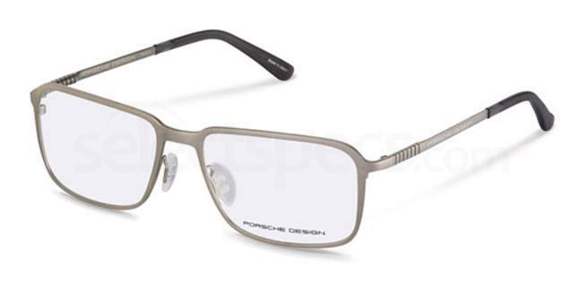 b P8293 Glasses, Porsche Design