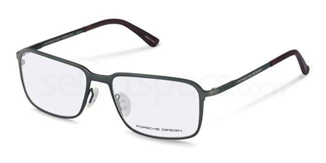 d P8293 Glasses, Porsche Design