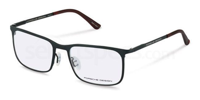 a P8294 Glasses, Porsche Design