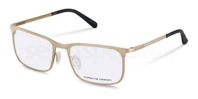 b P8294 Glasses, Porsche Design