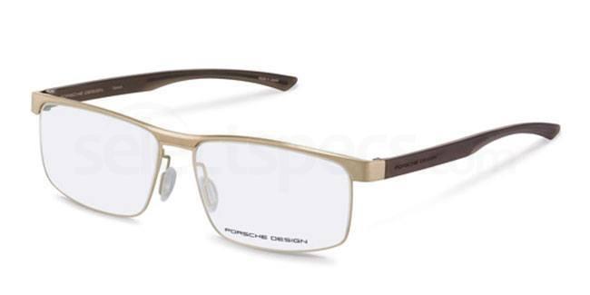 b P8297 Glasses, Porsche Design