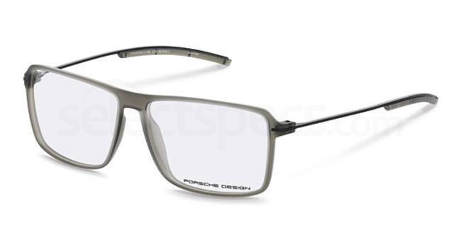 C P8295 Glasses, Porsche Design