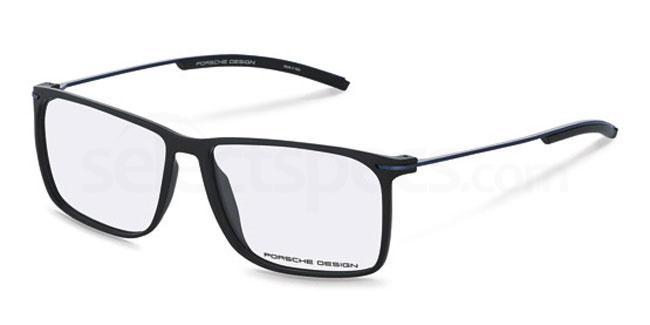 A P8296 Glasses, Porsche Design