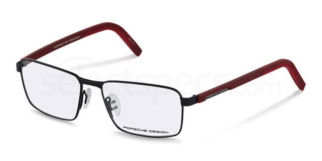 A P8300 Glasses, Porsche Design