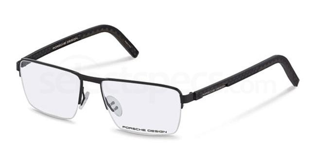 A P8301 Glasses, Porsche Design