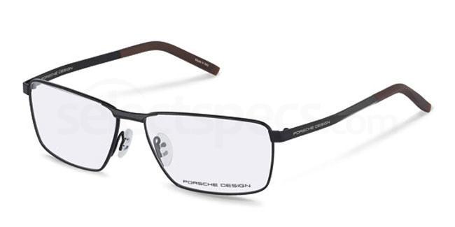 A P8302 Glasses, Porsche Design