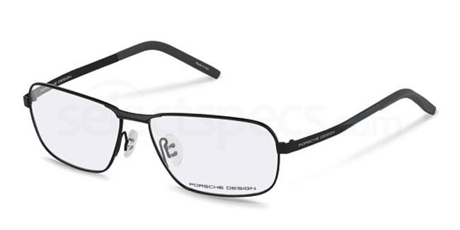A P8303 Glasses, Porsche Design