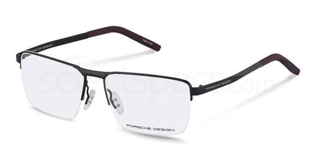A P8304 Glasses, Porsche Design