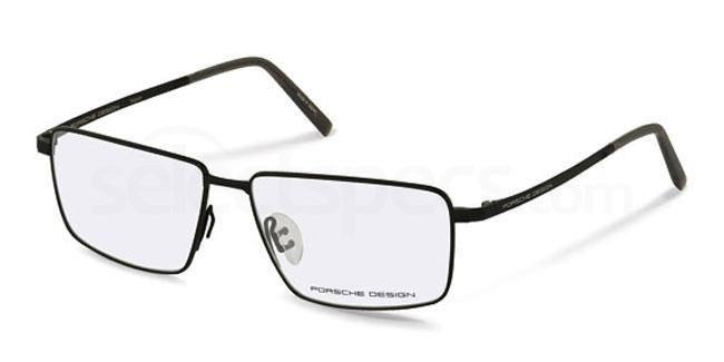 A P8305 Glasses, Porsche Design