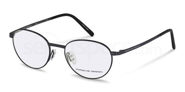 A P8306 Glasses, Porsche Design