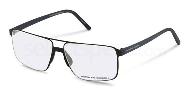 A P8307 Glasses, Porsche Design