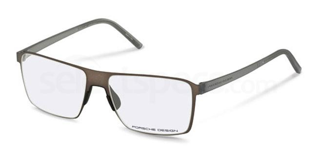 A P8309 Glasses, Porsche Design