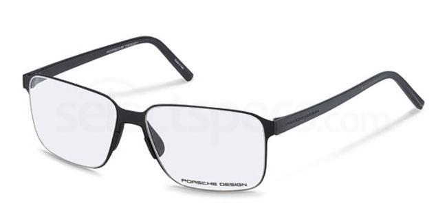 A P8313 Glasses, Porsche Design