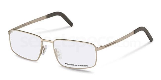 D P8314 Glasses, Porsche Design