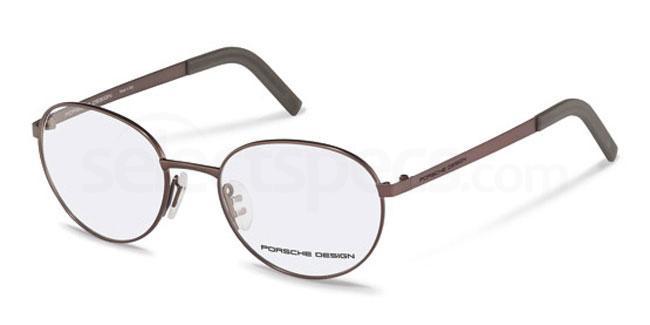 B P8315 Glasses, Porsche Design