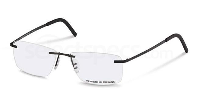 A P8321S1 Glasses, Porsche Design