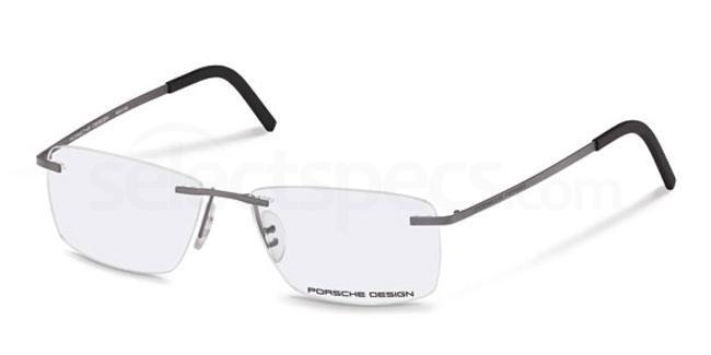 B P8321S1 Glasses, Porsche Design