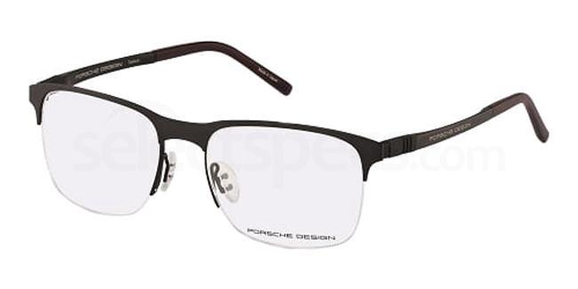 A P8322 Glasses, Porsche Design