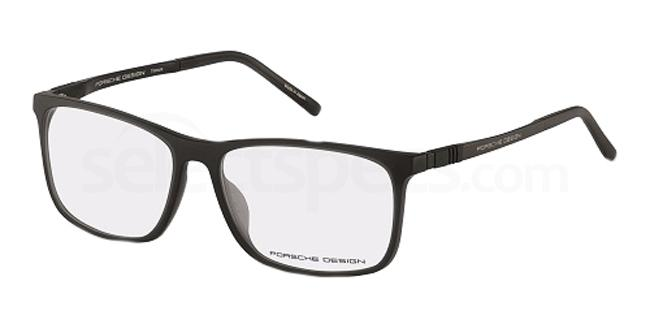 A P8323 Glasses, Porsche Design