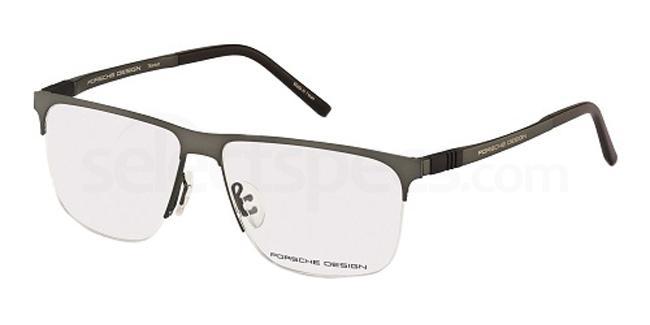 A P8324 Glasses, Porsche Design