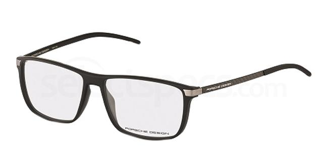 A P8327 Glasses, Porsche Design