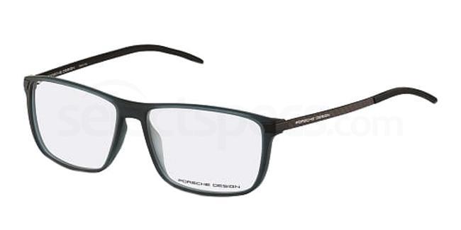 B P8327 Glasses, Porsche Design