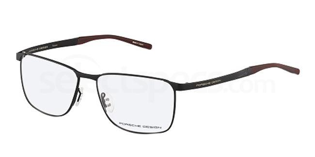 A P8332 Glasses, Porsche Design