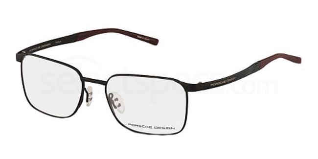 A P8333 Glasses, Porsche Design