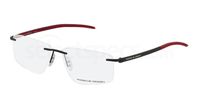 A P8341S1 Glasses, Porsche Design