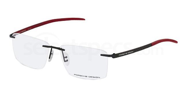 A P8341S2 Glasses, Porsche Design