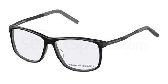 A P8319 Glasses, Porsche Design