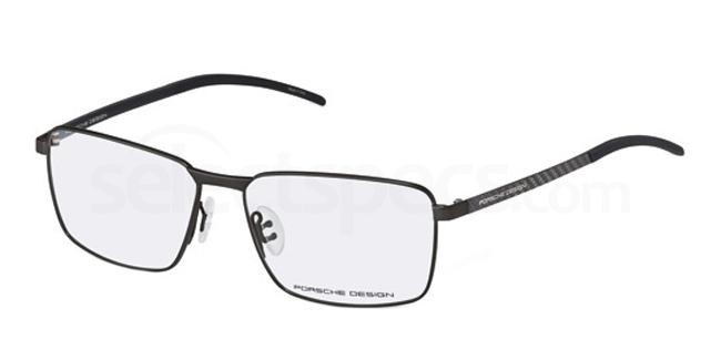 A P8325 Glasses, Porsche Design