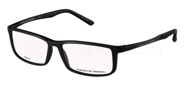A P8228 Glasses, Porsche Design