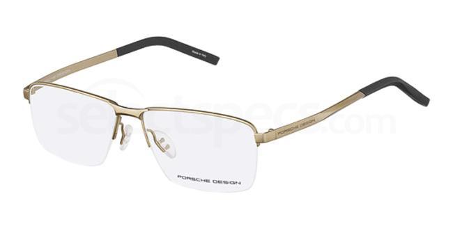 B P8318 Glasses, Porsche Design