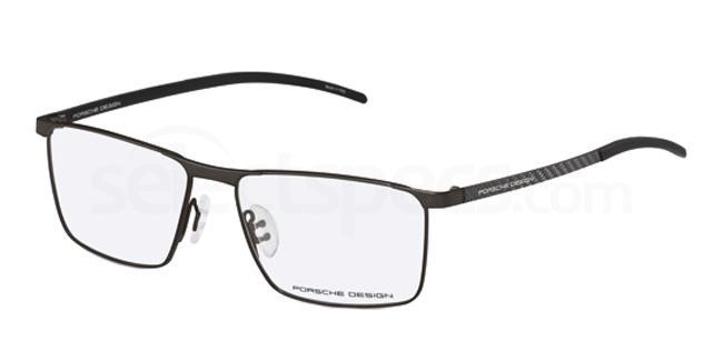 A P8326 Glasses, Porsche Design