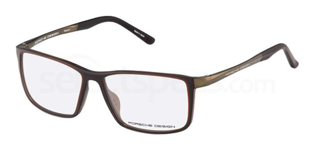B P8328 Glasses, Porsche Design