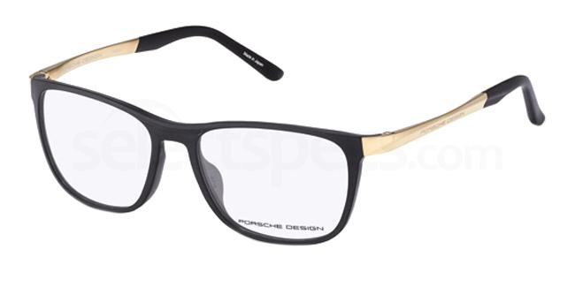 A P8329 Glasses, Porsche Design