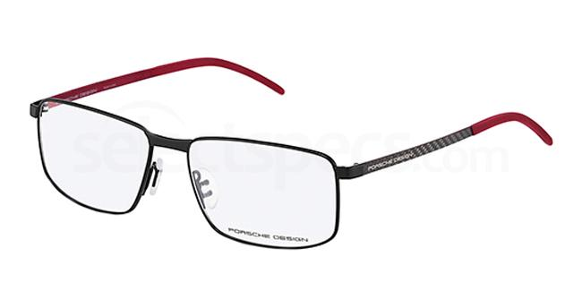 A P8340 Glasses, Porsche Design