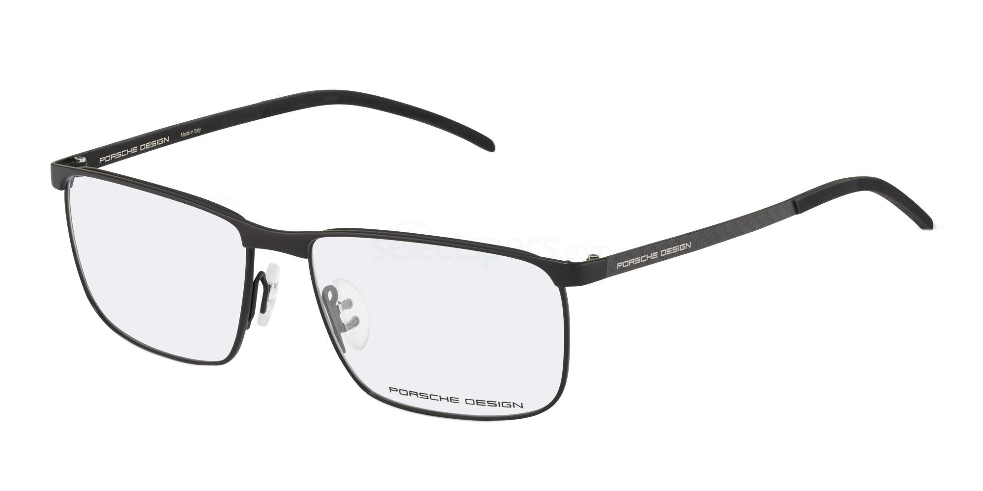 A P8339 Glasses, Porsche Design